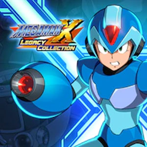 Buy Mega Man X Legacy Collection Xbox Series Compare Prices