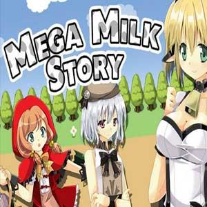 Mega Milk Story