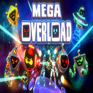Buy Mega Overload VR CD Key Compare Prices