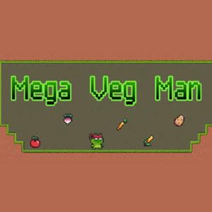 Mega Veg Man