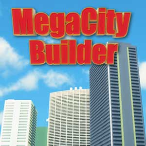 Buy Megacity Builder CD Key Compare Prices