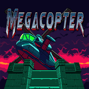 Megacopter Blades of the Goddess