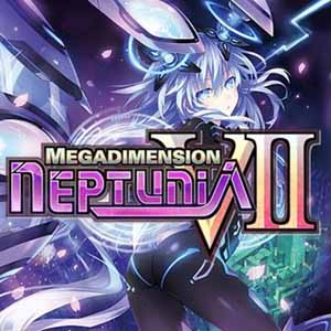 Buy Megadimension Neptunia 7 RoW PS4 Game Code Compare Prices