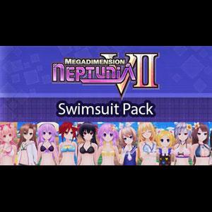 Megadimension Neptunia 7 Swimsuit Pack