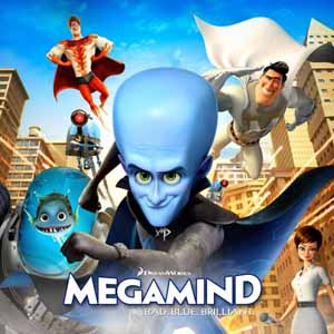 Buy Megamind Xbox 360 Code Compare Prices