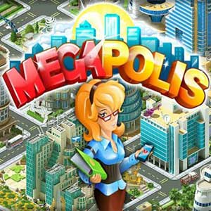 Buy Megapolis CD Key Compare Prices
