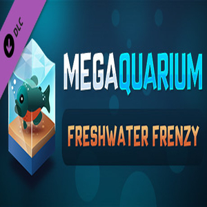 Megaquarium Freshwater Frenzy Deluxe Expansion