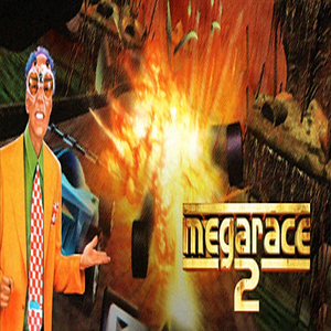 Buy MegaRace 2 CD Key Compare Prices