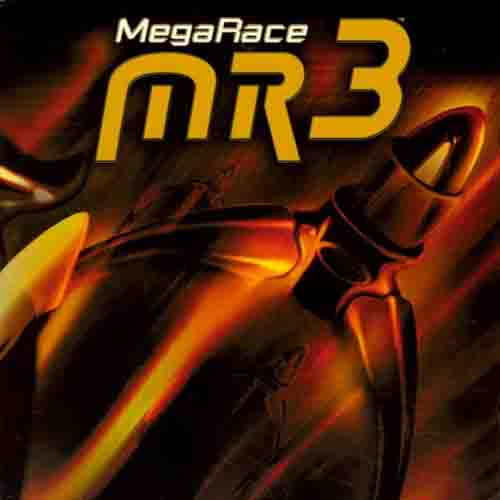 Buy Megarace 3 CD Key Compare Prices