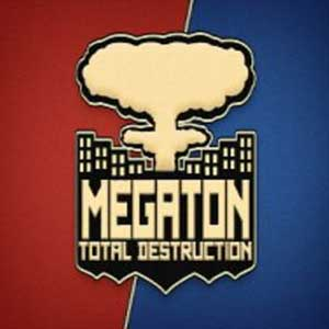 Megaton Total Destruction