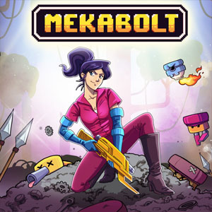 Buy Mekabolt PS4 Compare Prices