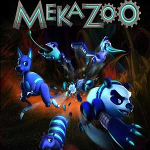 Buy Mekazoo CD Key Compare Prices