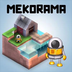 Buy Mekorama Nintendo Switch Compare Prices