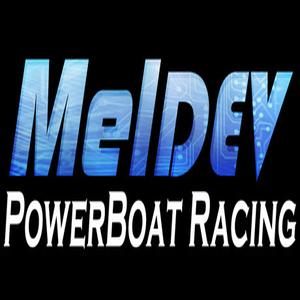 MelDEV Power Boat Racing