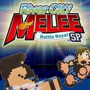Melee Battle Royale