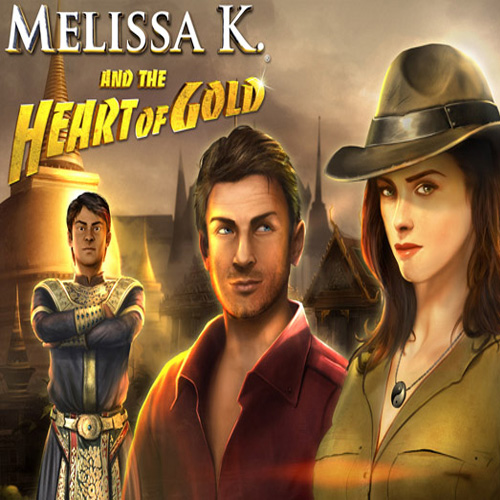 Buy Melissa K and the Heart of Gold CD Key Compare Prices