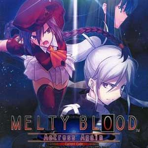 Buy Melty Blood Actress Again Current Code CD Key Compare Prices