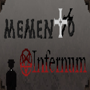 Buy Memento Infernum CD Key Compare Prices