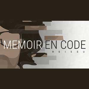 Memoir En Code Reissue