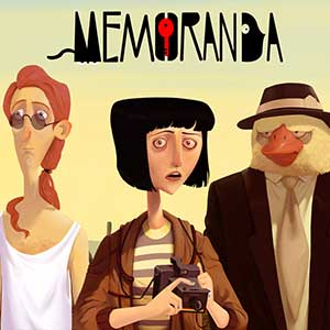 Buy Memoranda CD Key Compare Prices