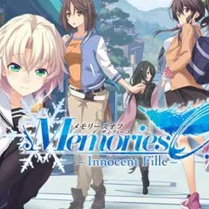 Buy Memories Off Innocent File PS4 Compare Prices