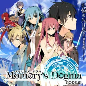 Buy Memorys Dogma CODE 01 CD Key Compare Prices