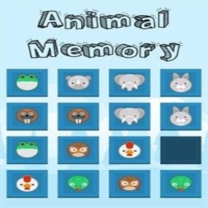 Memotest Animal Memory