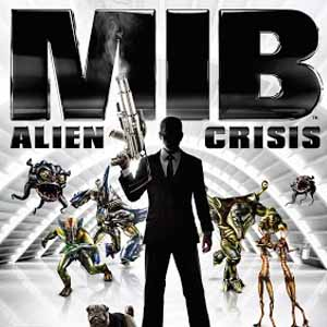 Buy Men in Black Alien Crisis PS3 Game Code Compare Prices