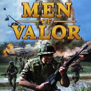 Buy Men of Valor CD Key Compare Prices