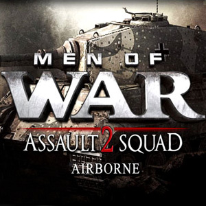 Buy Men of War Assault Squad 2 Airborne CD Key Compare Prices