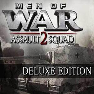 Men Of War Assault Squad 2 Deluxe Edition Upgrade