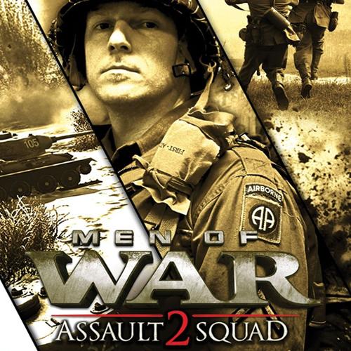 Men of War Assault Squad 2 Iron Fist