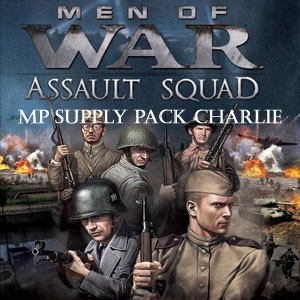 Buy Men of War Assault Squad MP Supply Pack Charlie CD Key Compare Prices
