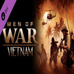 Men of War Vietnam Special Edition Upgrade Pack