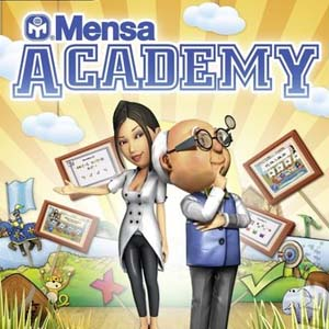 Buy Mensa Academy Nintendo 3DS Download Code Compare Prices