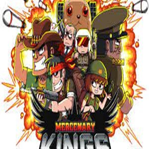 Buy Mercenary Kings Xbox Series Compare Prices