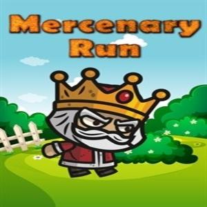 Mercenary Run