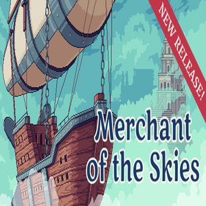 Buy Merchant of the Skies Xbox One Compare Prices
