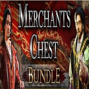Merchants Chest Bundle