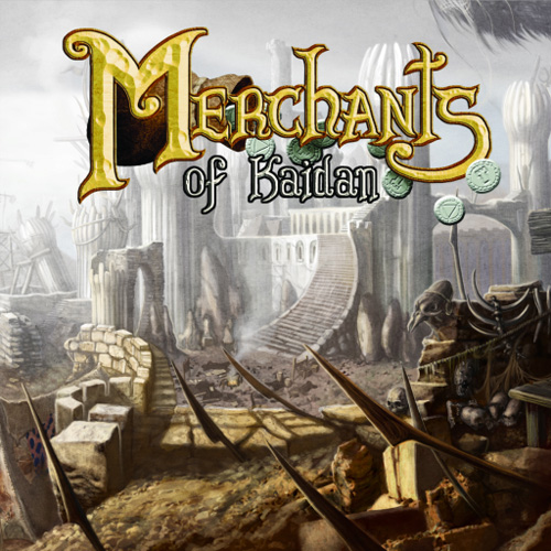 Buy Merchants of Kaidan CD Key Compare Prices