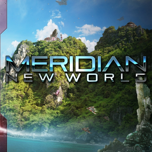 Buy Meridian New World CD Key Compare Prices