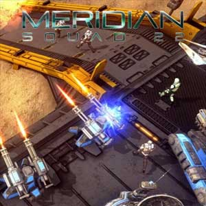 Buy Meridian Squad 22 CD Key Compare Prices
