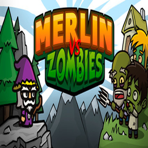 Buy Merlin vs Zombies CD Key Compare Prices