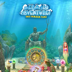Buy Mermaid Adventures The Frozen Time CD Key Compare Prices