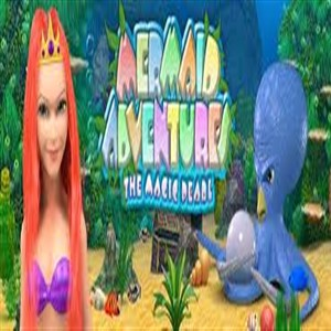 Buy Mermaid Adventures The Magic Pearl CD Key Compare Prices