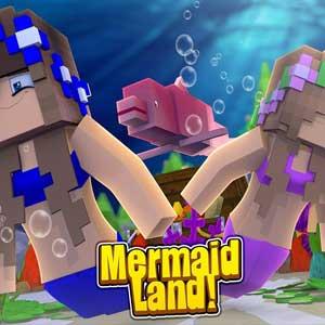 Mermaid Land
