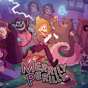Merrily Perrilly