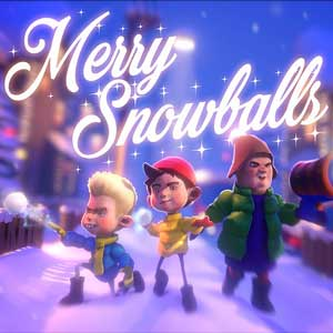 Buy Merry Snowballs CD Key Compare Prices