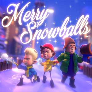 Buy MERRY SNOWBALLS OCULUS CD Key Compare Prices