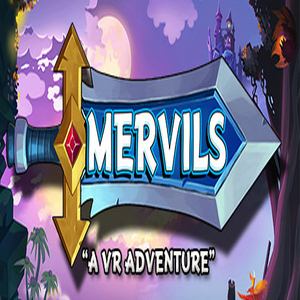Buy Mervils A VR Adventure PS4 Compare Prices